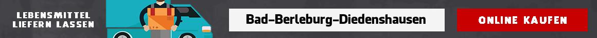 supermarkt bringservice Bad Berleburg Diedenshausen