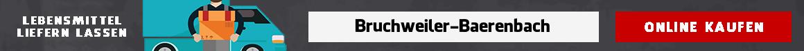 supermarkt bringservice Bruchweiler-Bärenbach