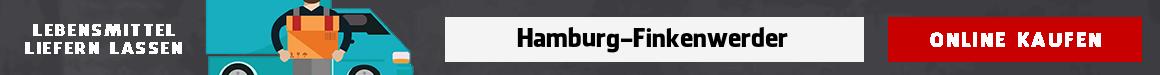 supermarkt bringservice Hamburg Finkenwerder
