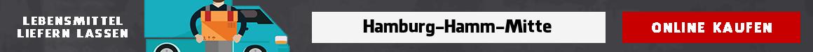 supermarkt bringservice Hamburg Hamm-Mitte