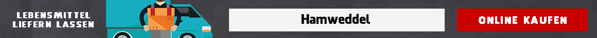 supermarkt bringservice Hamweddel
