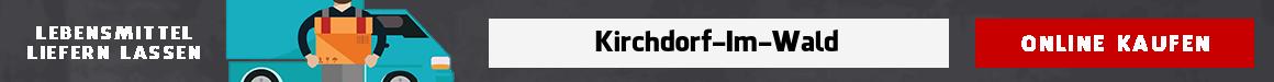 supermarkt bringservice Kirchdorf im Wald