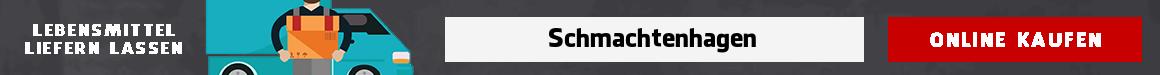 supermarkt bringservice Schmachtenhagen