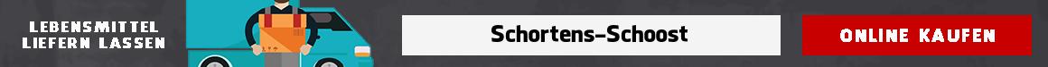 supermarkt bringservice Schortens Schoost