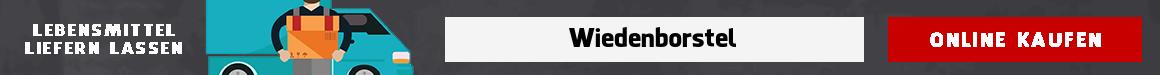 supermarkt bringservice Wiedenborstel