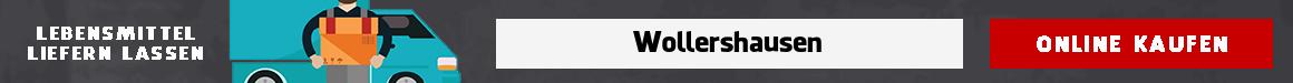 supermarkt bringservice Wollershausen