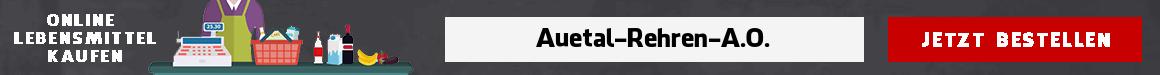 supermarkt liefern lassen Auetal Rehren A.O.