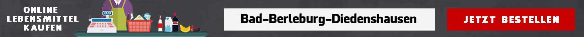 supermarkt liefern lassen Bad Berleburg Diedenshausen