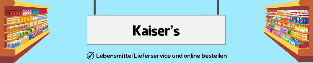 supermarkt-lieferservice-Kaiser's