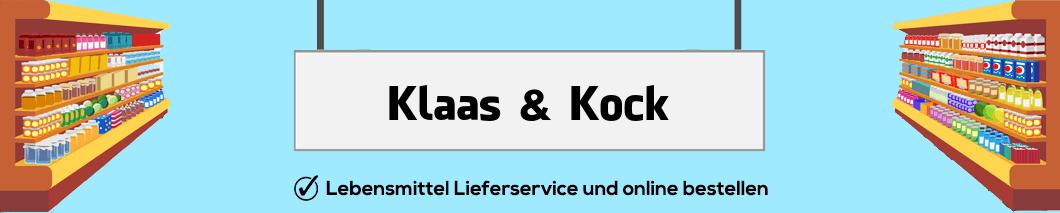 supermarkt-lieferservice-Klaas & Kock